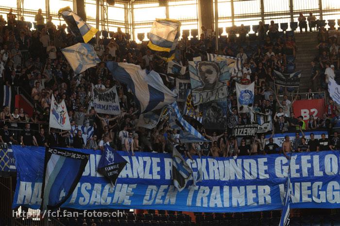 Le mouvement ultra en Suisse 5