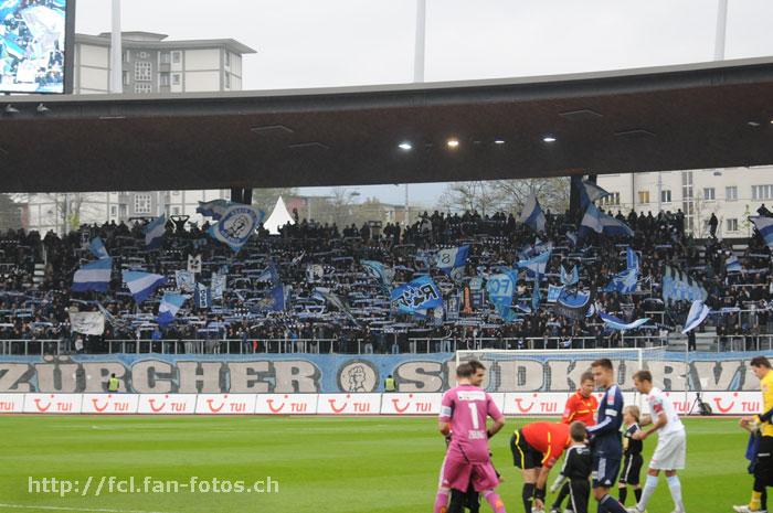 FC Zürich 6